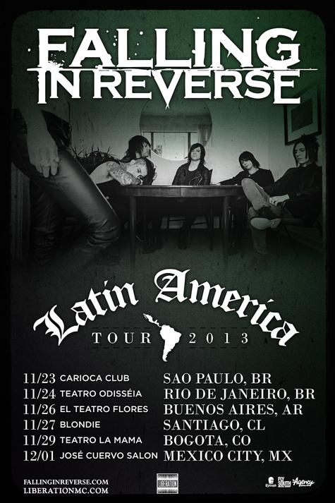 Falling-In-Reverse-Latin-American