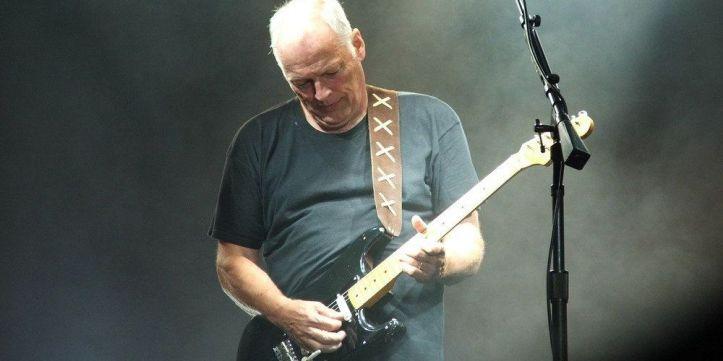 David Gilmour - Clam Castle - Klam nr Linz - Austria (53)