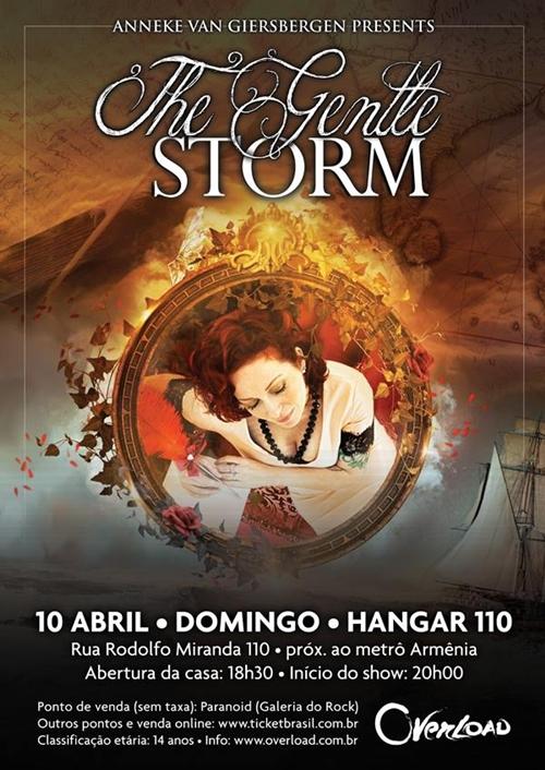 flyer_the_gentle_storm_sp_2016